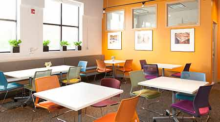 9 Acoustical Considerations For Open Offices